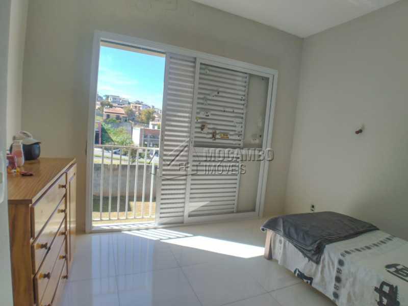 Dormitório - Casa 3 quartos à venda Itatiba,SP - R$ 380.000 - FCCA30907 - 6