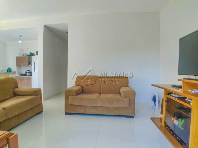 Sala - Casa 3 quartos à venda Itatiba,SP - R$ 380.000 - FCCA30907 - 18