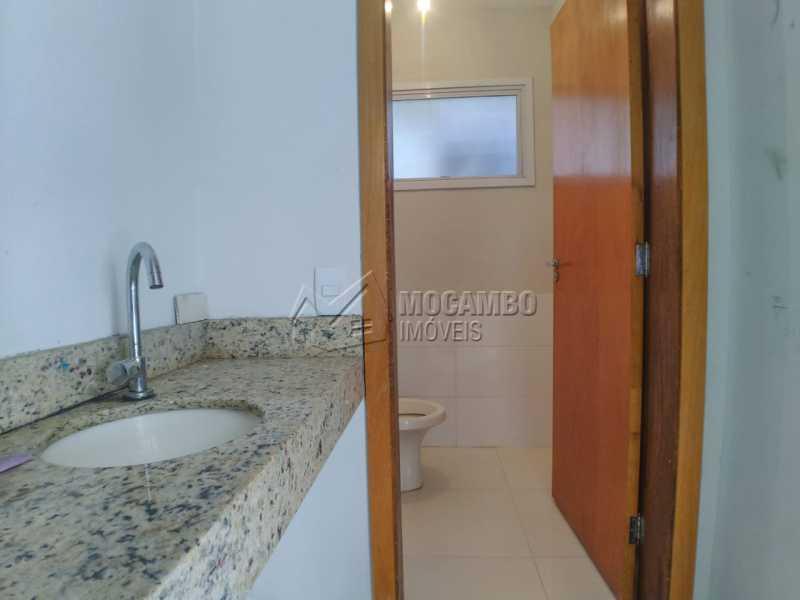 Lavabo - Casa 3 quartos à venda Itatiba,SP - R$ 380.000 - FCCA30907 - 13