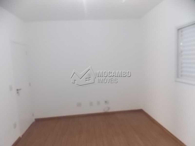 Dormitório - Apartamento 3 quartos à venda Itatiba,SP - R$ 650.000 - FCAP30367 - 4