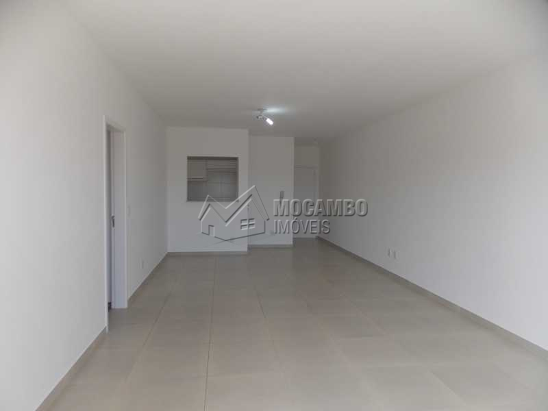 Sala  - Apartamento 3 quartos à venda Itatiba,SP - R$ 650.000 - FCAP30367 - 1