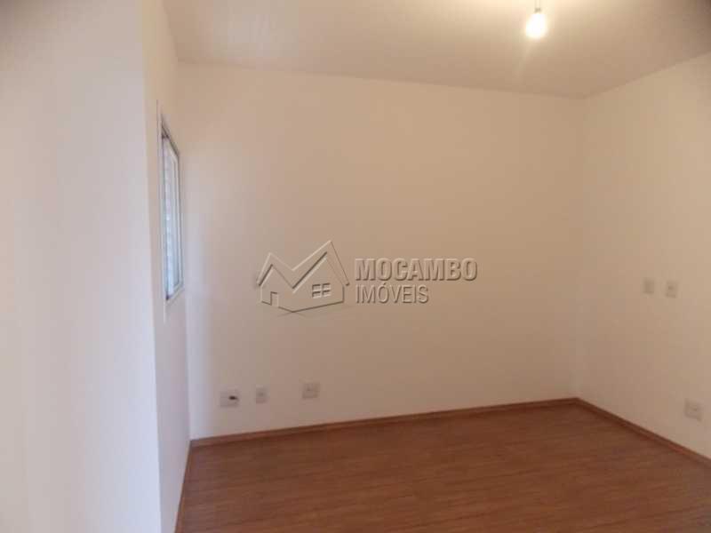 Dormitório - Apartamento 3 quartos à venda Itatiba,SP - R$ 650.000 - FCAP30367 - 7