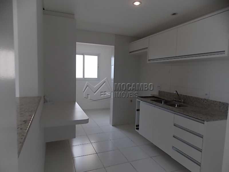Cozinha - Apartamento 3 quartos à venda Itatiba,SP - R$ 650.000 - FCAP30367 - 3