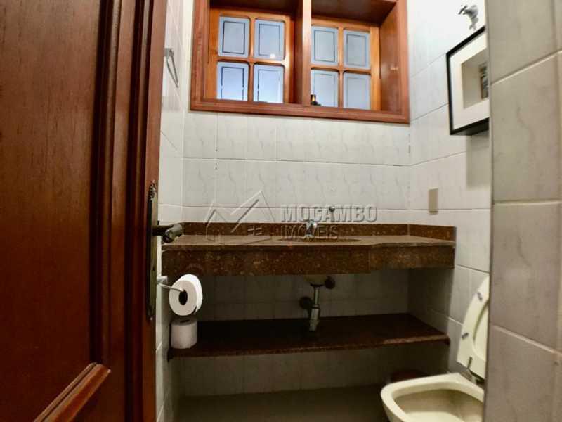 Banheiro social - Casa 3 quartos à venda Itatiba,SP - R$ 2.500.000 - FCCA30910 - 7