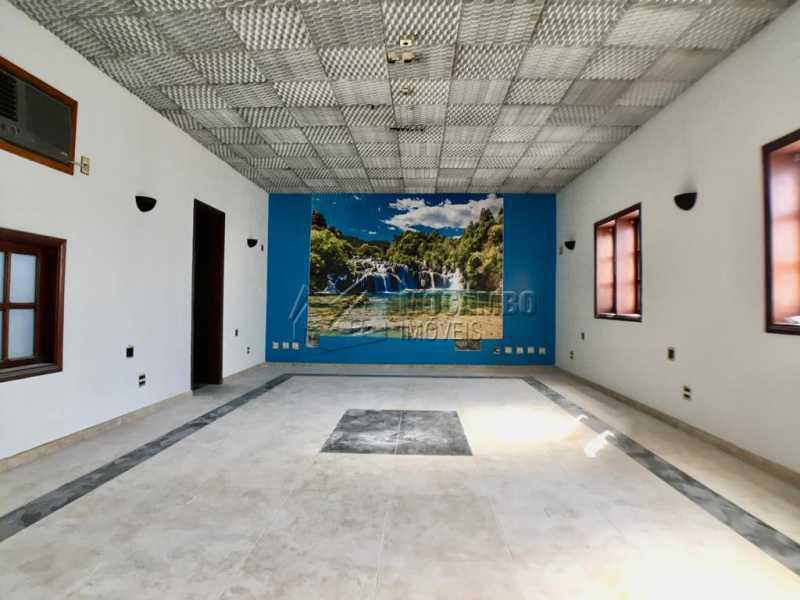 Sala - Casa 3 quartos à venda Itatiba,SP - R$ 2.500.000 - FCCA30910 - 6
