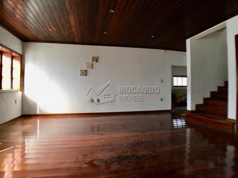 Sala - Casa 3 quartos à venda Itatiba,SP - R$ 2.500.000 - FCCA30910 - 4
