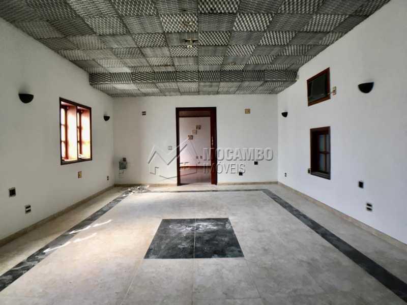 Sala - Casa 3 quartos à venda Itatiba,SP - R$ 2.500.000 - FCCA30910 - 5