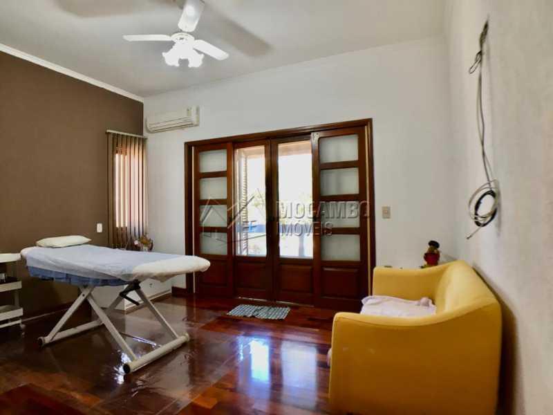 Dormitório - Casa 3 quartos à venda Itatiba,SP - R$ 2.500.000 - FCCA30910 - 9