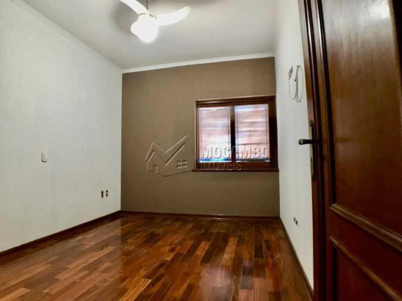 Dormitório - Casa 3 quartos à venda Itatiba,SP - R$ 2.500.000 - FCCA30910 - 10