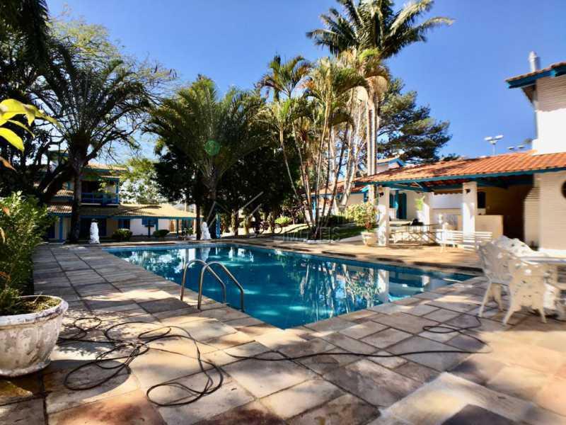 Piscina - Casa 3 quartos à venda Itatiba,SP - R$ 2.500.000 - FCCA30910 - 24