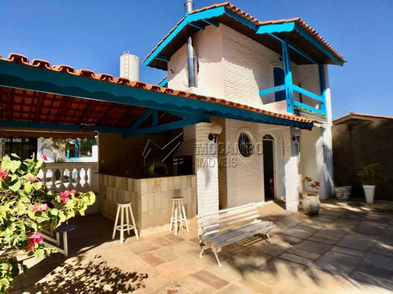 Área gourmet - Casa 3 quartos à venda Itatiba,SP - R$ 2.500.000 - FCCA30910 - 14