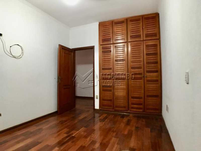 Dormitório - Casa 3 quartos à venda Itatiba,SP - R$ 2.500.000 - FCCA30910 - 12
