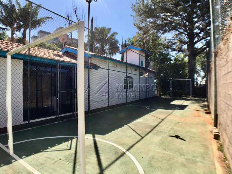 Campo - Casa 3 quartos à venda Itatiba,SP - R$ 2.500.000 - FCCA30910 - 22