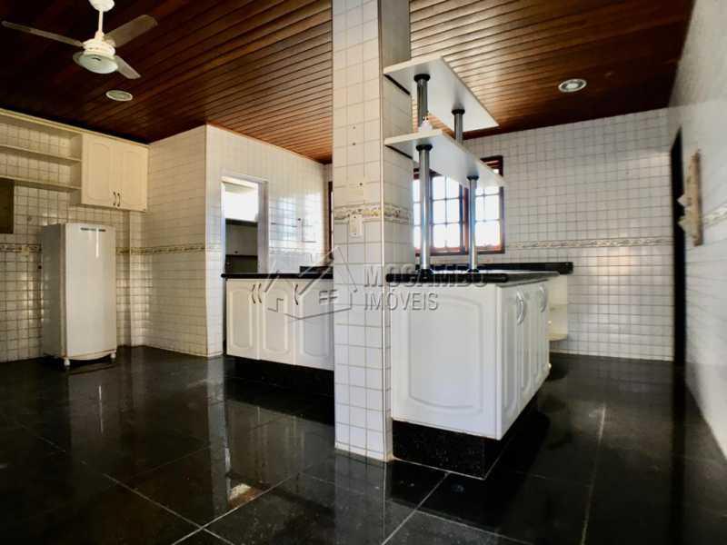 Cozinha - Casa 3 quartos à venda Itatiba,SP - R$ 2.500.000 - FCCA30910 - 13