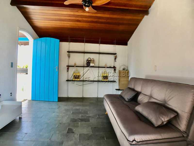 Dormitório - Casa 3 quartos à venda Itatiba,SP - R$ 2.500.000 - FCCA30910 - 16