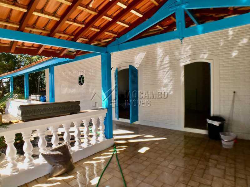 Varanda - Casa 3 quartos à venda Itatiba,SP - R$ 2.500.000 - FCCA30910 - 15