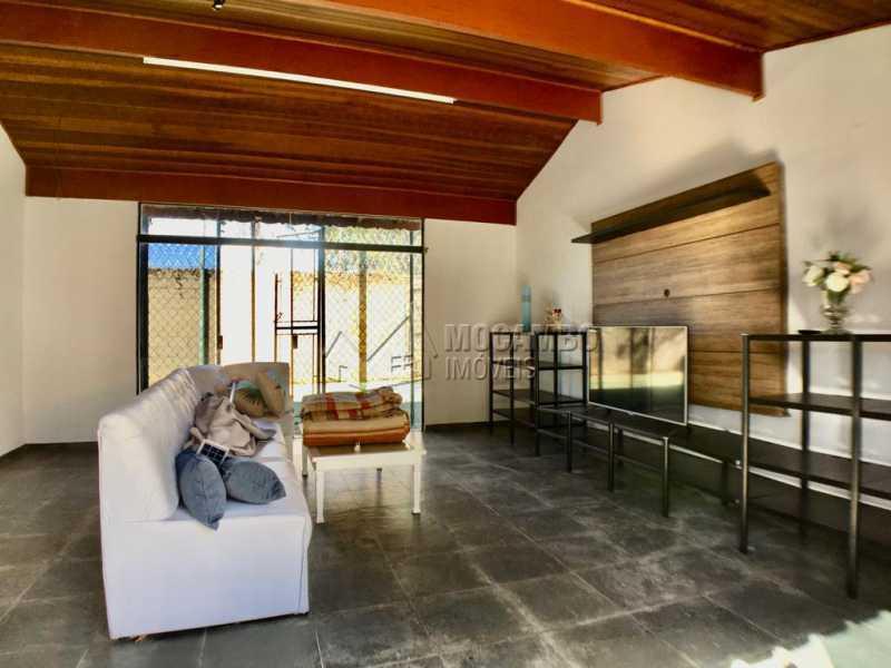 Sala - Casa 3 quartos à venda Itatiba,SP - R$ 2.500.000 - FCCA30910 - 18
