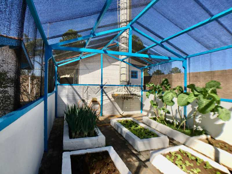 Horta - Casa 3 quartos à venda Itatiba,SP - R$ 2.500.000 - FCCA30910 - 23
