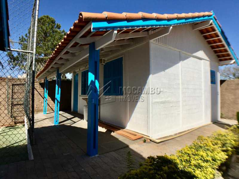 Edícula - Casa 3 quartos à venda Itatiba,SP - R$ 2.500.000 - FCCA30910 - 20