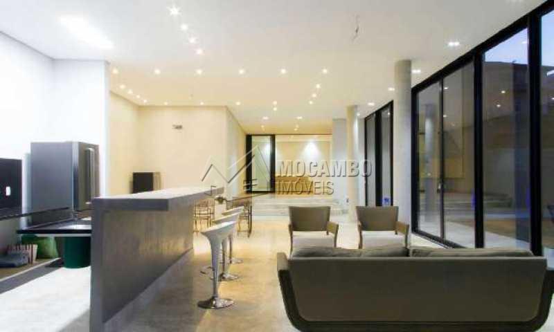 Sala - Casa em Condomínio 4 quartos à venda Itatiba,SP - R$ 2.890.000 - FCCN40081 - 9