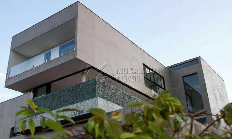 Vista - Casa em Condomínio 4 quartos à venda Itatiba,SP - R$ 2.890.000 - FCCN40081 - 11