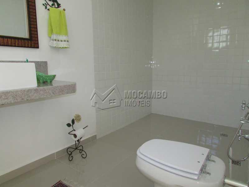 Banheiro Suíte  - Casa em Condomínio 4 Quartos À Venda Itatiba,SP - R$ 1.150.000 - FCCN40083 - 15