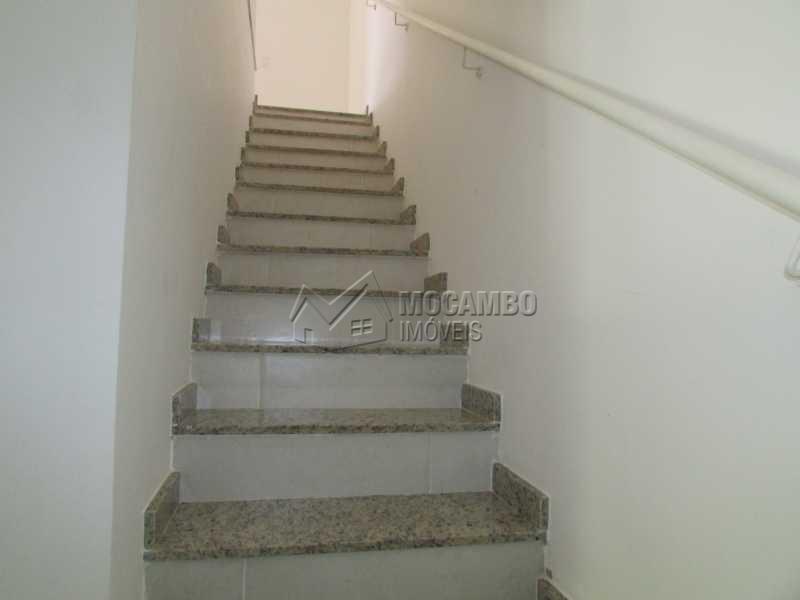 Escada  - Casa em Condomínio Parque São Gabriel, Itatiba, Bairro Itapema, SP À Venda, 4 Quartos, 337m² - FCCN40083 - 20