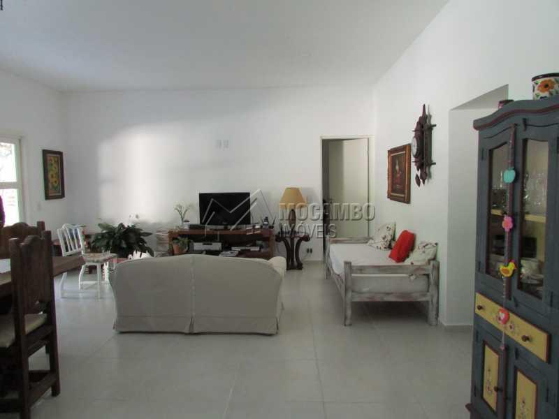 Sala/casa 2 - Casa em Condomínio 4 Quartos À Venda Itatiba,SP - R$ 1.150.000 - FCCN40083 - 21