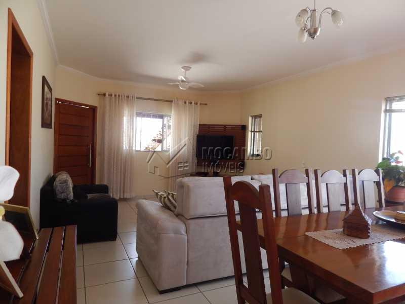 Sala  - Casa 3 quartos à venda Itatiba,SP - R$ 460.000 - FCCA30917 - 1