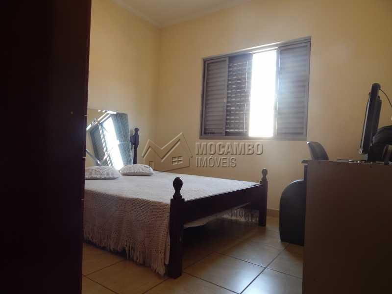 Quarto 02 - Casa 3 quartos à venda Itatiba,SP - R$ 460.000 - FCCA30917 - 8