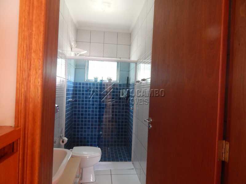 Banheiro da Suíte - Casa 3 quartos à venda Itatiba,SP - R$ 460.000 - FCCA30917 - 10