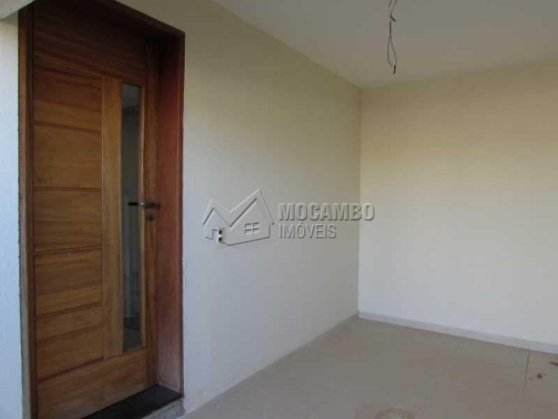 Entrada - Casa em Condominio À Venda - Itatiba - SP - Residencial Fazenda Serrinha - FCCN30257 - 3