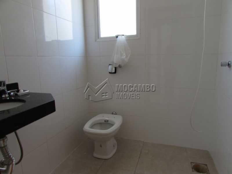 Lavabo - Casa em Condominio À Venda - Itatiba - SP - Residencial Fazenda Serrinha - FCCN30257 - 11