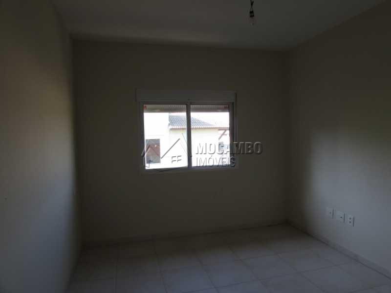 Dormitório - Casa em Condominio À Venda - Itatiba - SP - Residencial Fazenda Serrinha - FCCN30257 - 13