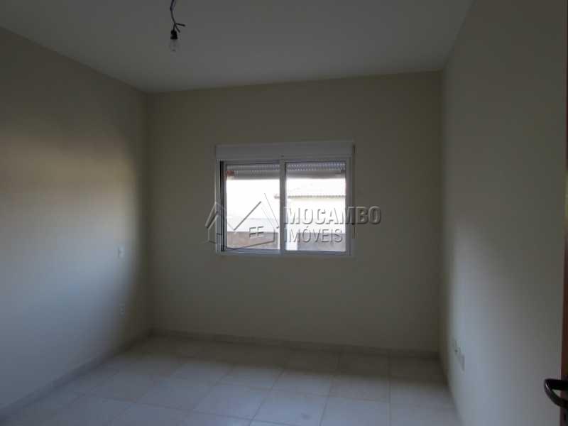 Dormitório - Casa em Condominio À Venda - Itatiba - SP - Residencial Fazenda Serrinha - FCCN30257 - 15