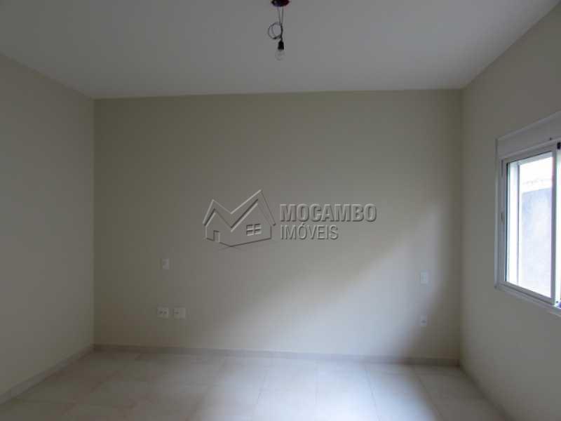 Suíte - Casa em Condominio À Venda - Itatiba - SP - Residencial Fazenda Serrinha - FCCN30257 - 17