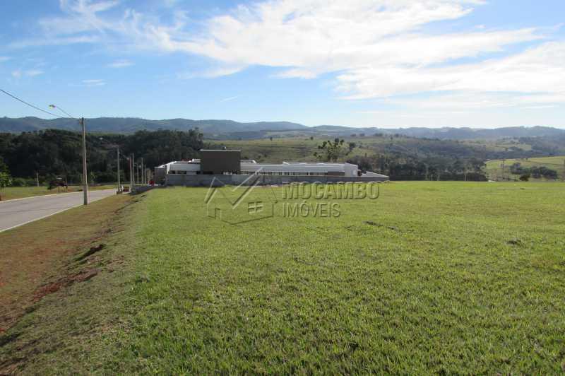 Terreno - Terreno 1040m² à venda Itatiba,SP - R$ 290.000 - FCUF00897 - 3