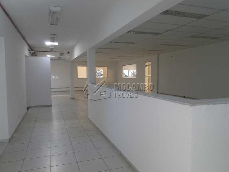 Área Interna - Galpão 2436m² para alugar Itatiba,SP - R$ 30.000 - FCGA00118 - 3