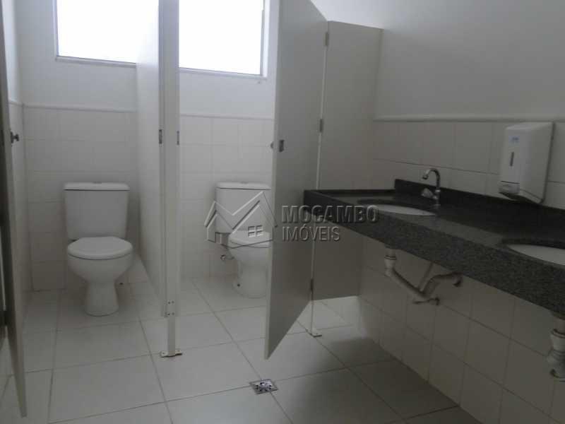 Vestiários - Galpão 2436m² para alugar Itatiba,SP - R$ 30.000 - FCGA00118 - 17