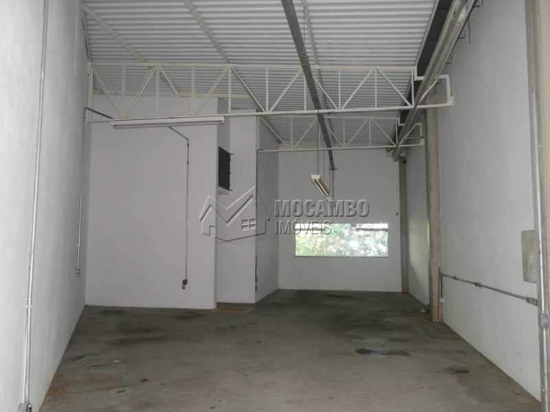 Área Fabril - Galpão 2436m² para alugar Itatiba,SP - R$ 30.000 - FCGA00118 - 9