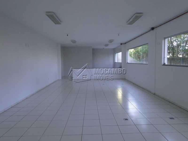 Refeitório - Galpão 2436m² para alugar Itatiba,SP - R$ 30.000 - FCGA00118 - 14