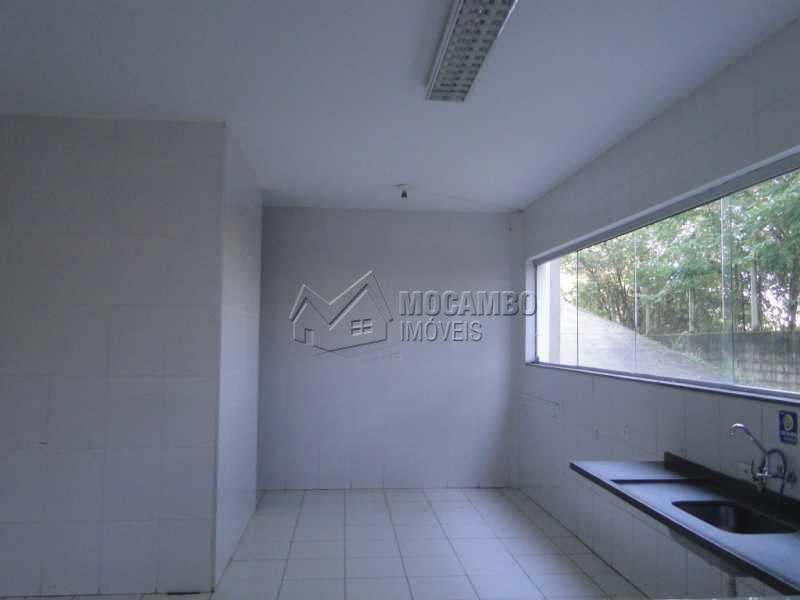 Refeitório - Galpão 2436m² para alugar Itatiba,SP - R$ 30.000 - FCGA00118 - 16