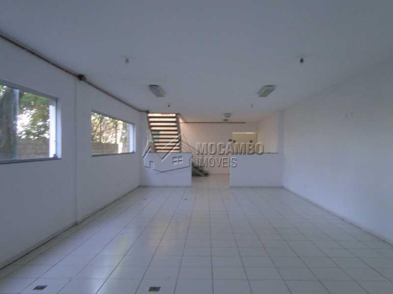 Refeitório - Galpão 2436m² para alugar Itatiba,SP - R$ 30.000 - FCGA00118 - 15