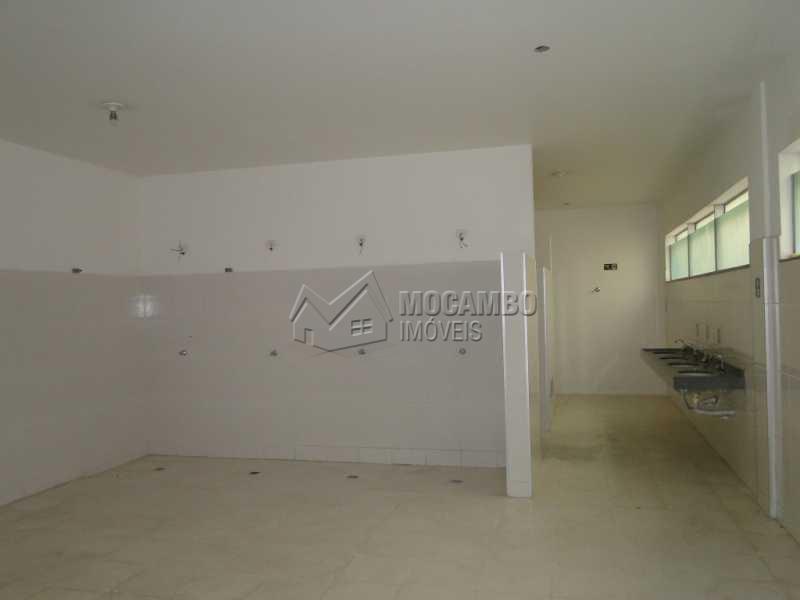 Vestiários - Galpão 2436m² para alugar Itatiba,SP - R$ 30.000 - FCGA00118 - 21