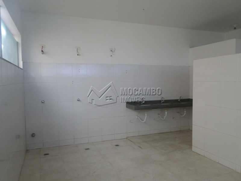 Vestiários - Galpão 2436m² para alugar Itatiba,SP - R$ 30.000 - FCGA00118 - 24