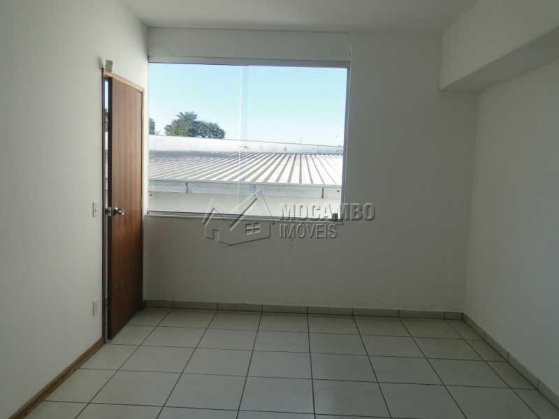 Escritório - Galpão 2436m² para alugar Itatiba,SP - R$ 30.000 - FCGA00118 - 11