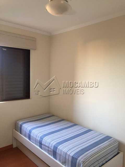 Edifício Monet - Apartamento À Venda - Itatiba - SP - Jardim Tereza - FCAP30372 - 10