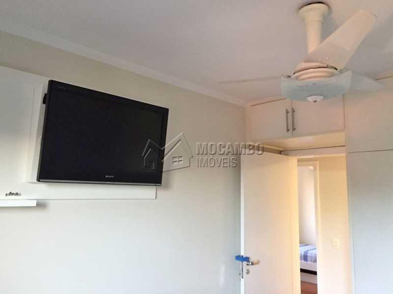 Edifício Monet - Apartamento À Venda - Itatiba - SP - Jardim Tereza - FCAP30372 - 16