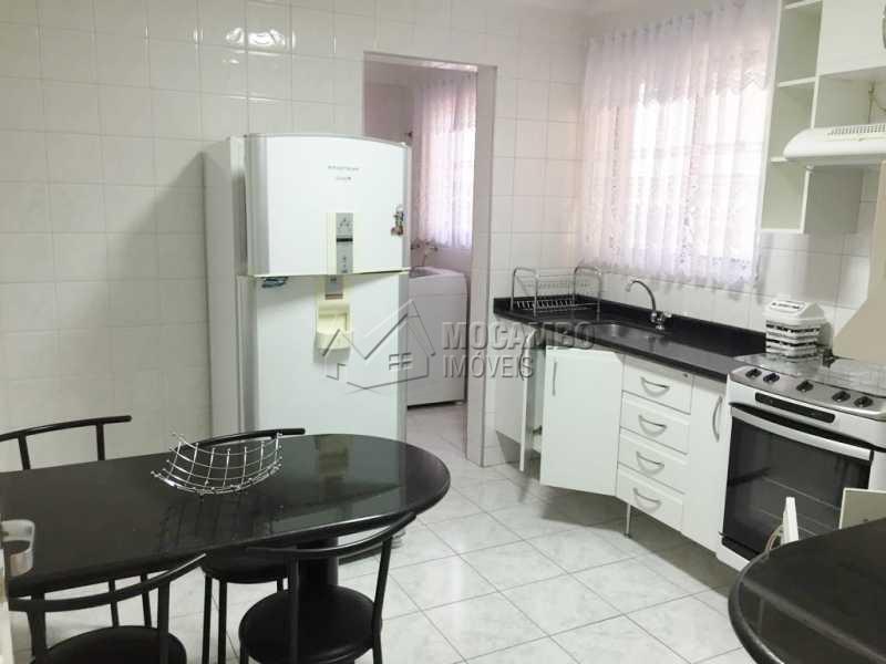 Edifício Monet - Apartamento À Venda - Itatiba - SP - Jardim Tereza - FCAP30372 - 8