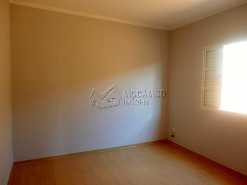 Dormitório - Casa À Venda - Itatiba - SP - Bairro do Engenho - FCCA20772 - 4